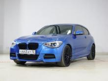 Фотография BMW 1er (2013)