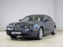 Фотография Jaguar S-Type (2006)