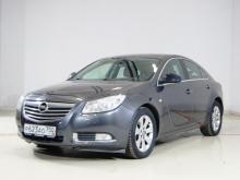 Фотография Opel Insignia (2009)