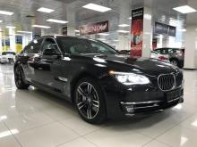 Фотография BMW 7 серия (2012)