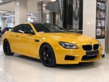 Фотография BMW M6 (2014)