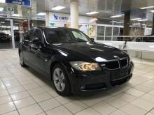 Фотография BMW 3 серия (2008)