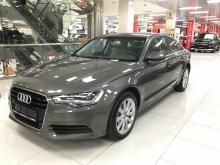 Фотография Audi A6 (2013)