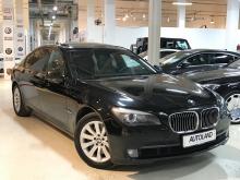 Фотография BMW 7 серия (2011)
