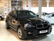 Фотография BMW X6 (2010)